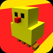 Androidアプリ「ペッカーラッシュ」のアイコン