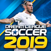 Androidアプリ「Dream League Soccer 2019」のアイコン