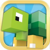 Androidアプリ「RUNNERWAY!!」のアイコン