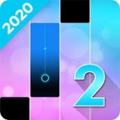 Androidアプリ「Piano Games - 無料音楽ピアノ・ゲーム2019」のアイコン