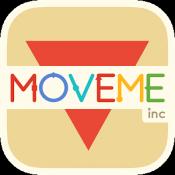 Androidアプリ「MoveMe Inc」のアイコン