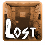 Androidアプリ「VR脱出ゲーム - Lost In The Kismet」のアイコン