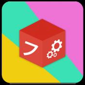 Androidアプリ「フリマ便利アプリ「フリボックス」」のアイコン