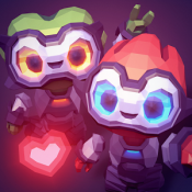 Androidアプリ「Robots Need Love Too」のアイコン