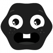 Androidアプリ「Dark Matty」のアイコン