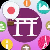 Androidアプリ「LingoCardsひらがな・カタカナ(日本語)学習(無料)」のアイコン