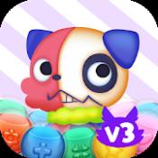 Androidアプリ「キュアリーズ かわいい妖精たちのカラフルパズル」のアイコン