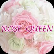 Androidアプリ「フラワーギフトはプリザードフラワーのRose Queen」のアイコン