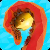 Androidアプリ「Climberia」のアイコン