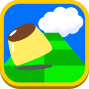 Androidアプリ「地面回転アクション ローリングライフ」のアイコン