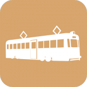 Androidアプリ「IC交通費経費精算」のアイコン