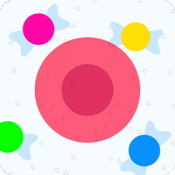 Androidアプリ「Dot Eater」のアイコン