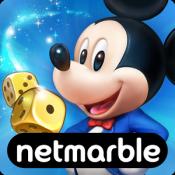 Androidアプリ「ディズニーマジカルダイス」のアイコン