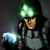 Androidアプリ「THEFT Inc. Stealth Thief Game」のアイコン