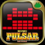 Androidアプリ「キングパルサー~DOT PULSAR~」のアイコン