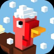 Androidアプリ「クロッシースロープ&スノーロード」のアイコン