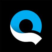 Androidアプリ「Quik - GoProビデオエディタを使って写真やクリップを音楽で編集する」のアイコン