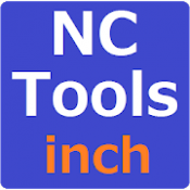 Androidアプリ「NcToolsInch」のアイコン
