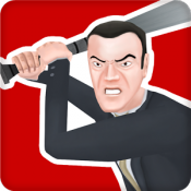 Androidアプリ「Super Smash the Office」のアイコン