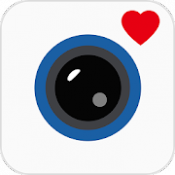 Androidアプリ「Sweet Photo by Olympus」のアイコン