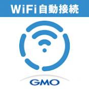 Androidアプリ「フリーWiFi タウンWiFi by GMO WiFi自動接続アプリ wifi速度 スピードテスト」のアイコン