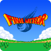 Androidアプリ「Final Meteor-The JRPG Clicker」のアイコン