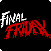 Androidアプリ「Final Friday-Halloween Clicker」のアイコン