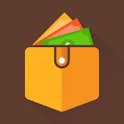 Androidアプリ「お小遣い帳 ポケマネ」のアイコン