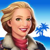 Androidアプリ「ミステリー・トラベラー:隠されたアイテム探しのゲーム」のアイコン