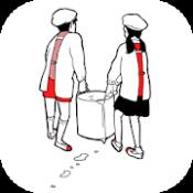 Androidアプリ「小学校あるあるガチャ」のアイコン