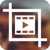 Androidアプリ「Video Crop」のアイコン