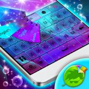 Androidアプリ「ギャラクシーキーボード」のアイコン