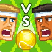 Androidアプリ「One Tap Tennis」のアイコン