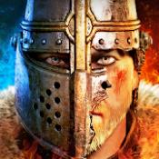 Androidアプリ「キング・オブ・アバロン: ドラゴン戦略戦争(KoA)」のアイコン