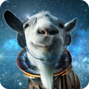 Androidアプリ「Goat Simulator Waste of Space」のアイコン