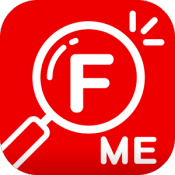 Androidアプリ「FUND ME」のアイコン