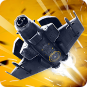 Androidアプリ「Sky Force Reloaded」のアイコン