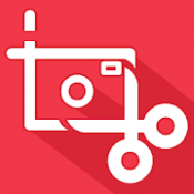 Androidアプリ「Image Crop」のアイコン