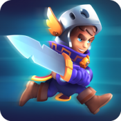Androidアプリ「Nonstop Knight」のアイコン