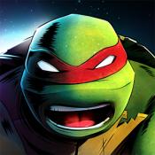 Androidアプリ「Ninja Turtles: Legends」のアイコン