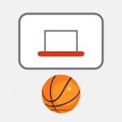 Androidアプリ「Ketchapp Basketball」のアイコン