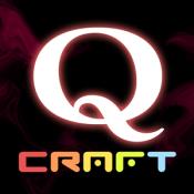 Androidアプリ「Q craft」のアイコン