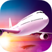 Androidアプリ「Take Off The Flight Simulator」のアイコン