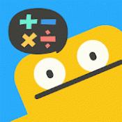 Androidアプリ「トドさんすう」のアイコン