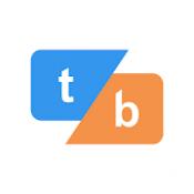 Androidアプリ「tixeebox」のアイコン