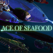 Androidアプリ「ACE OF SEAFOOD」のアイコン