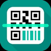Androidアプリ「QRコード&バーコードリーダー」のアイコン