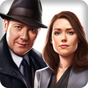 Androidアプリ「The Blacklist: Conspiracy」のアイコン