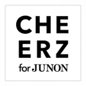 Androidアプリ「次世代スター応援アプリ-CHEERZ for JUNON-」のアイコン