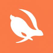 Androidアプリ「Turbo VPNプロバイダー-無制限無料安全wifiプロキシー」のアイコン